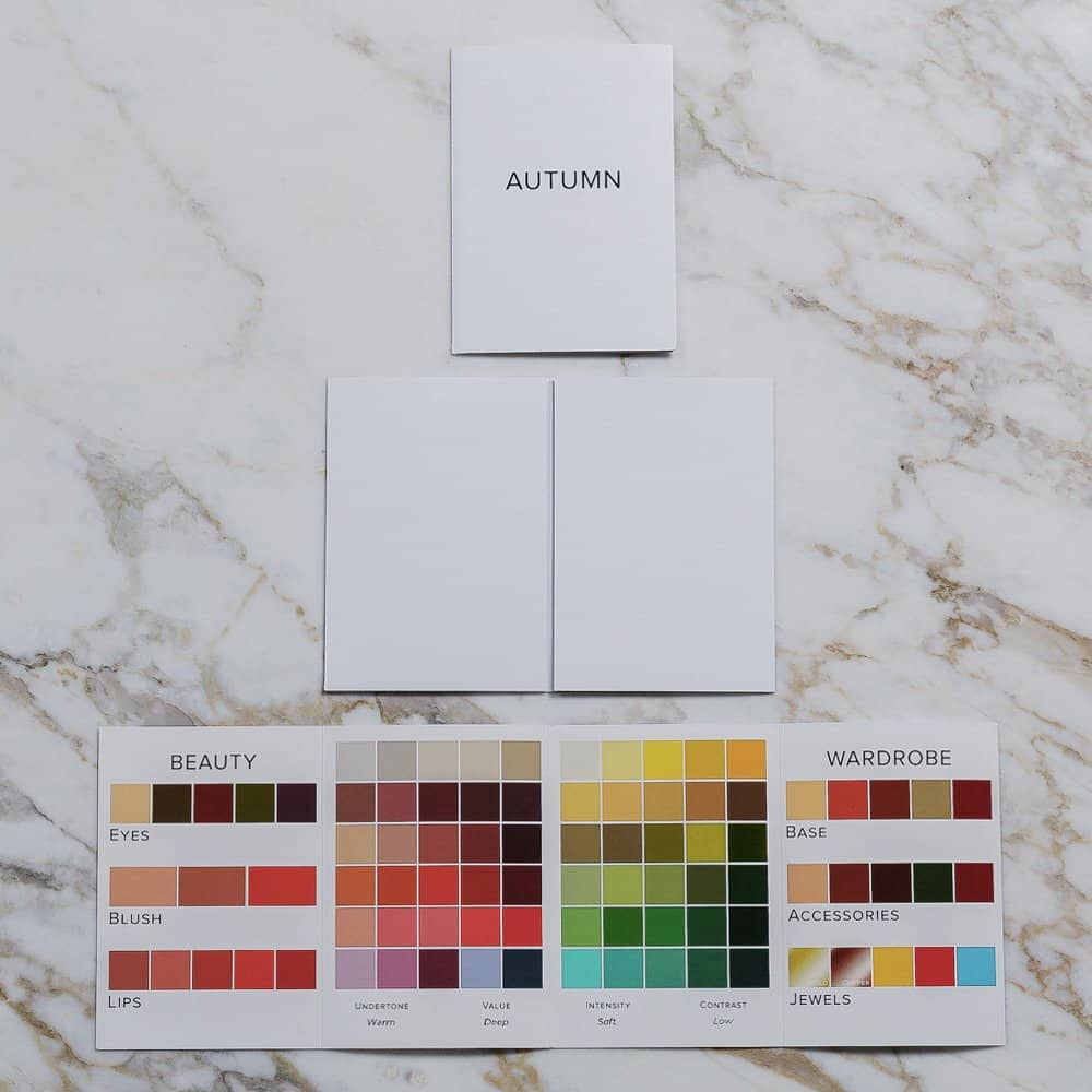 Palette Stagionale
